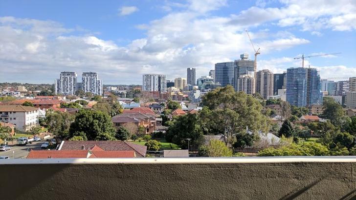 23/30 Alice Street, Harris Park 2150, NSW Apartment Photo