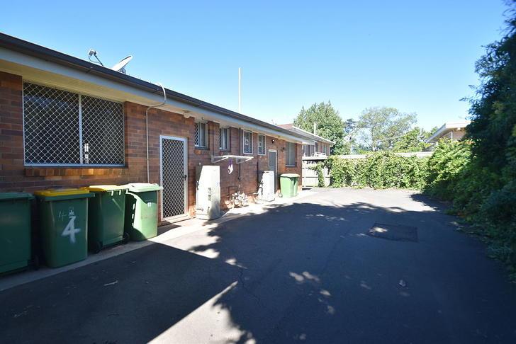 5/122A Russell Street, Toowoomba City 4350, QLD Unit Photo