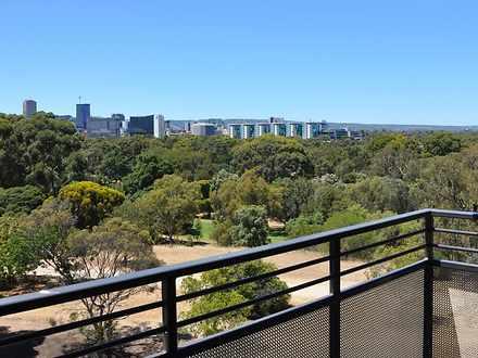 11/150 Strangways Terrace, North Adelaide 5006, SA Apartment Photo