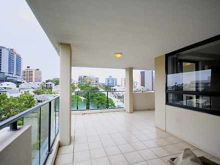 287 Wickham Terrace, Spring Hill 4000, QLD Apartment Photo
