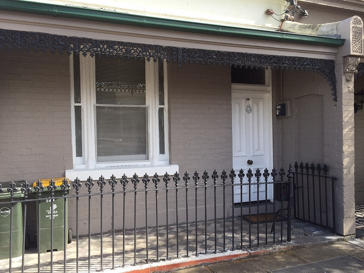 130 Brighton Street, Richmond 3121, VIC House Photo