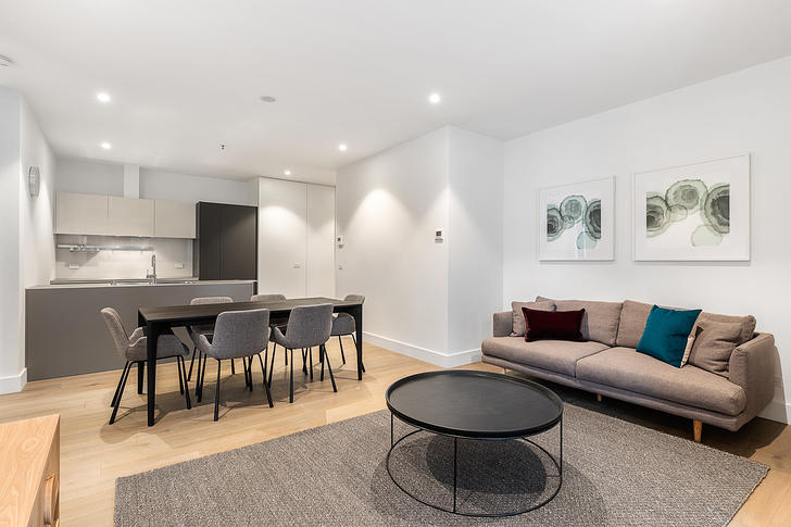 908/14 Queens  Road, Melbourne 3004, VIC Apartment Photo