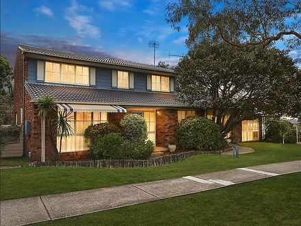 105 Billa Road, Bangor 2234, NSW House Photo