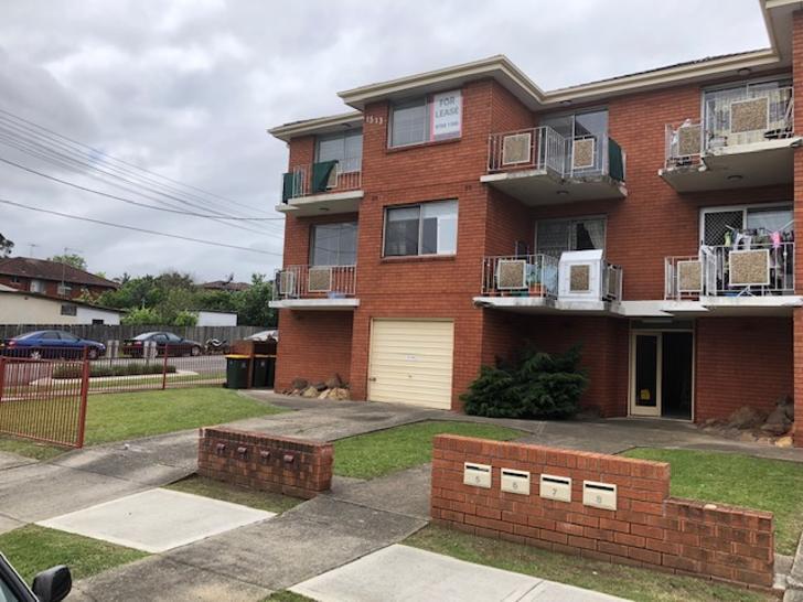 1/13-15 Cornelia Street, Wiley Park 2195, NSW Unit Photo