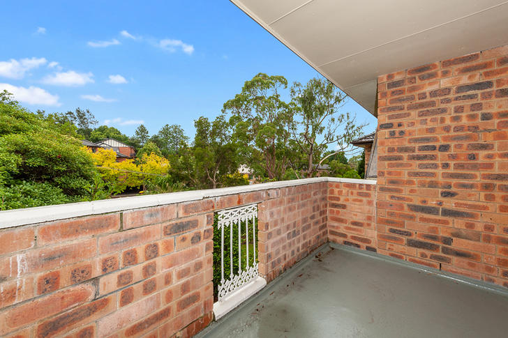 33/34-38 Burdett Street, Hornsby 2077, NSW Unit Photo