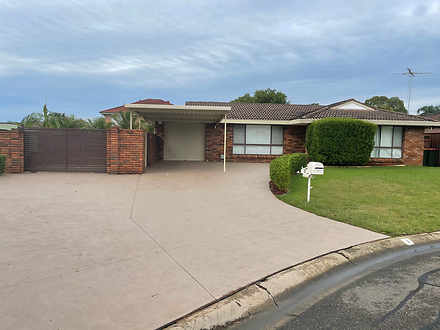 3 Coraki Place, Bonnyrigg 2177, NSW House Photo
