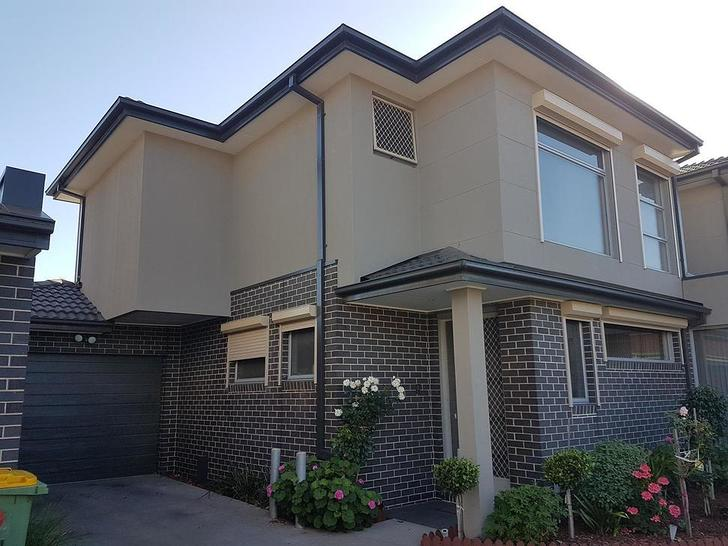 2/10 Scovell Crescent, Maidstone 3012, VIC Townhouse Photo