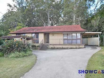 59 Bradley Drive, Carlingford 2118, NSW House Photo