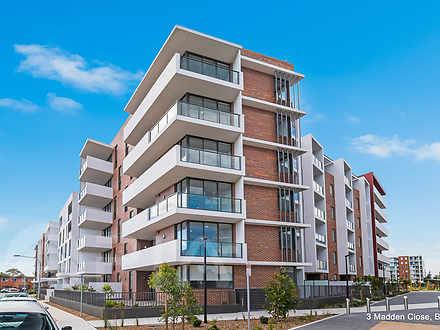 301/18 Pemberton Street, Botany 2019, NSW Apartment Photo