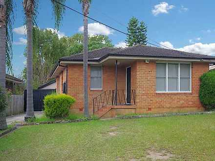 10 Cullens Road, Punchbowl 2196, NSW House Photo
