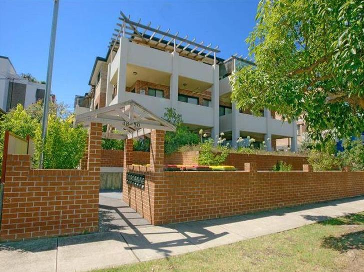 11/48-50 Courallie Avenue, Homebush 2140, NSW Apartment Photo
