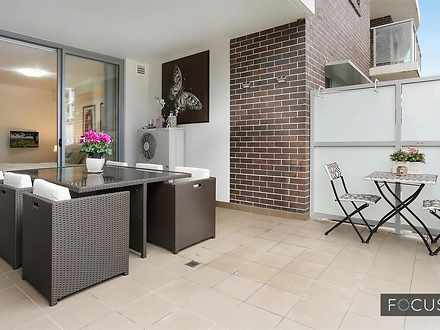 1107/43 Wilson Street, Botany 2019, NSW Apartment Photo
