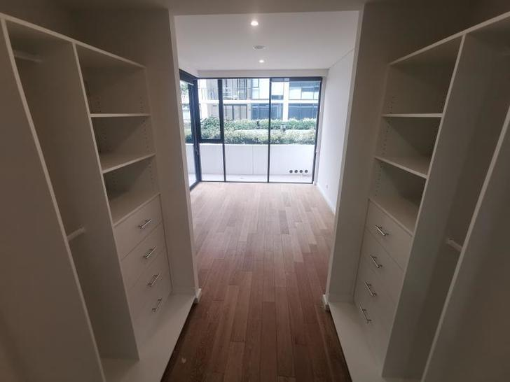 LEVEL 4/407/9 Kent Road, Mascot 2020, NSW Apartment Photo