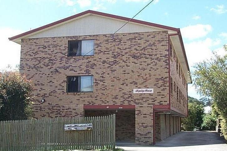 3/64 Wellington Street, Coorparoo 4151, QLD Unit Photo