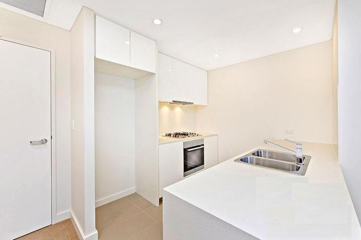 1103/438 Victoria Avenue, Chatswood 2067, NSW Apartment Photo