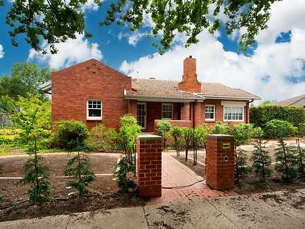 12 Murray Crescent, Griffith 2603, ACT House Photo