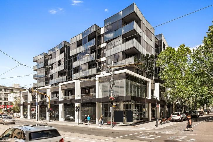 402/38 Cunningham Street, South Yarra 3141, VIC Apartment Photo