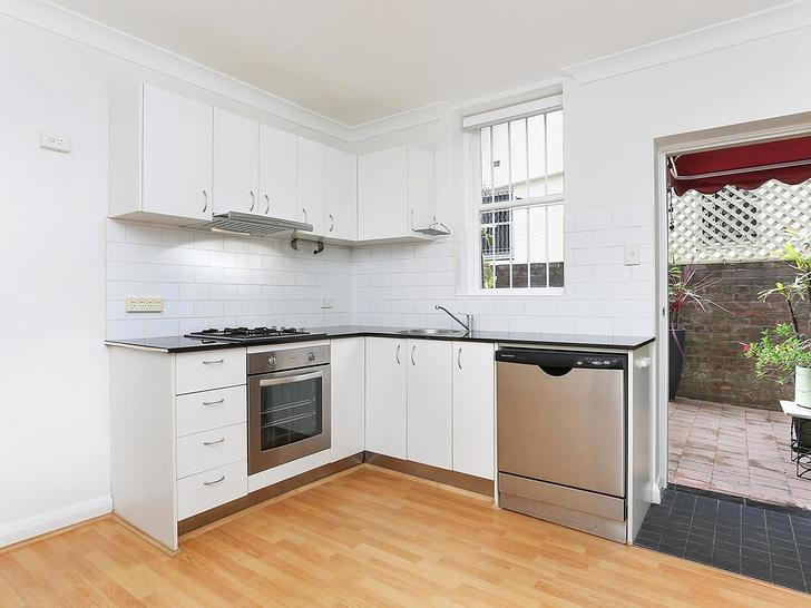 1/48 Stanmore Road, Enmore 2042, NSW Apartment Photo