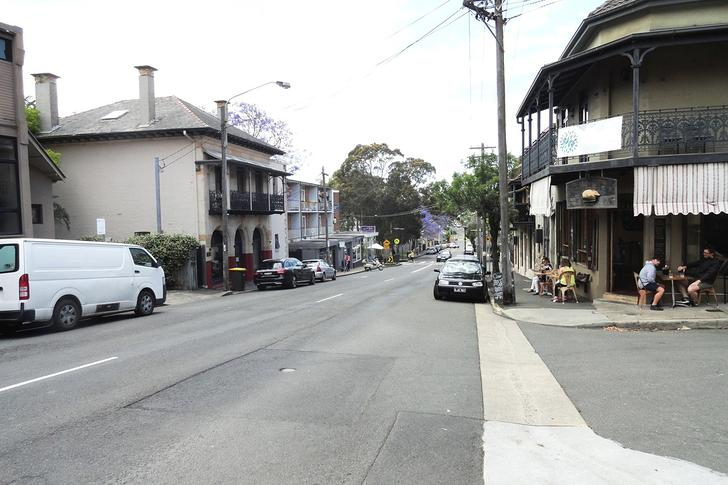 2/214 Darling Street, Balmain 2041, NSW Studio Photo