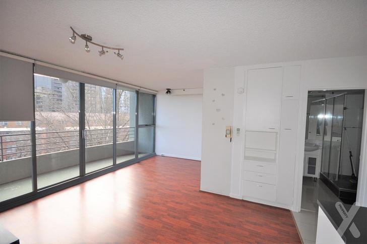 403/81 Queens Road, Melbourne 3000, VIC Apartment Photo