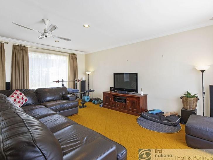 2 Aybrook Court, Mulgrave 3170, VIC House Photo