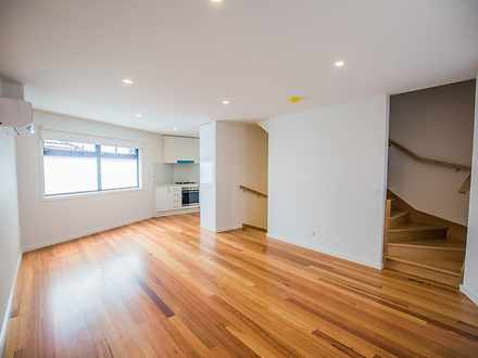 2/55 Droop Street, Footscray 3011, VIC Townhouse Photo