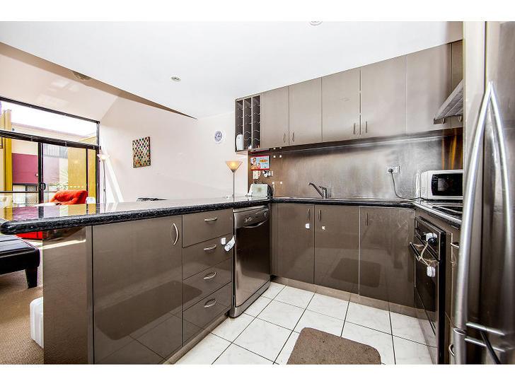 6/1 Creswells Row, Hobart 7000, TAS Townhouse Photo