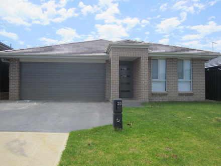 23 Ritchie Street, Riverstone 2765, NSW House Photo