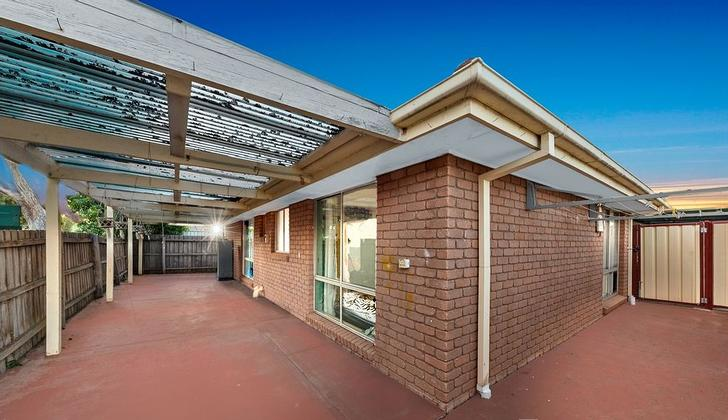 2/71 Henry Street, St Albans 3021, VIC House Photo