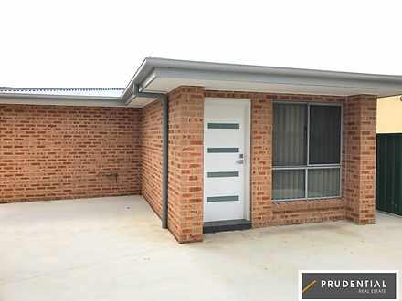 18A Cranberry Street, Macquarie Fields 2564, NSW House Photo