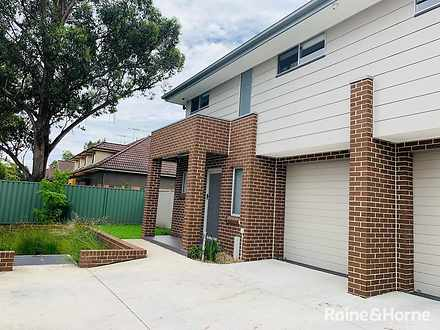 9/83 Jamison Road, Kingswood 2747, NSW Townhouse Photo