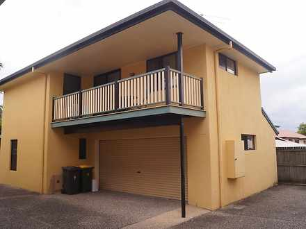 1/22 Cardross Street, Yeronga 4104, QLD Townhouse Photo