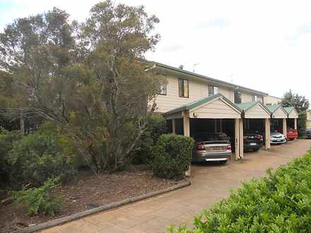 1/24 Murray Street, Pittsworth 4356, QLD Townhouse Photo