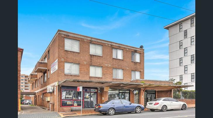 12/39 Church Street, Lidcombe 2141, NSW Unit Photo