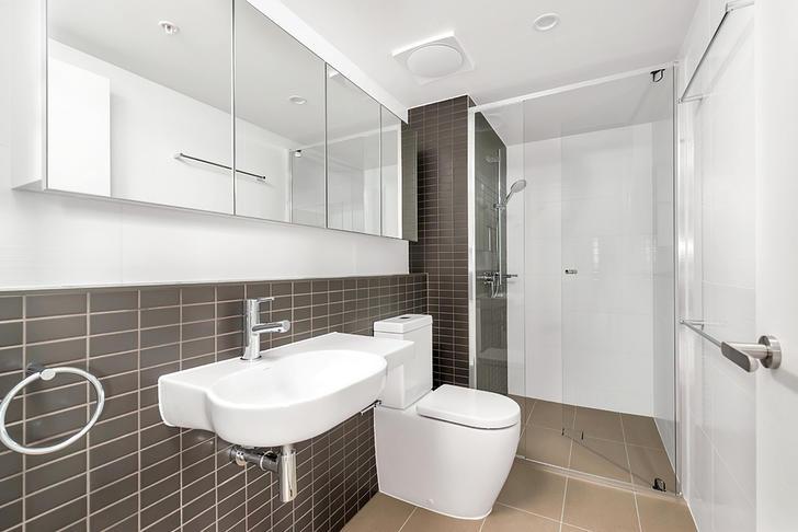 2202/55 Railway Terrace, Milton 4064, QLD Apartment Photo