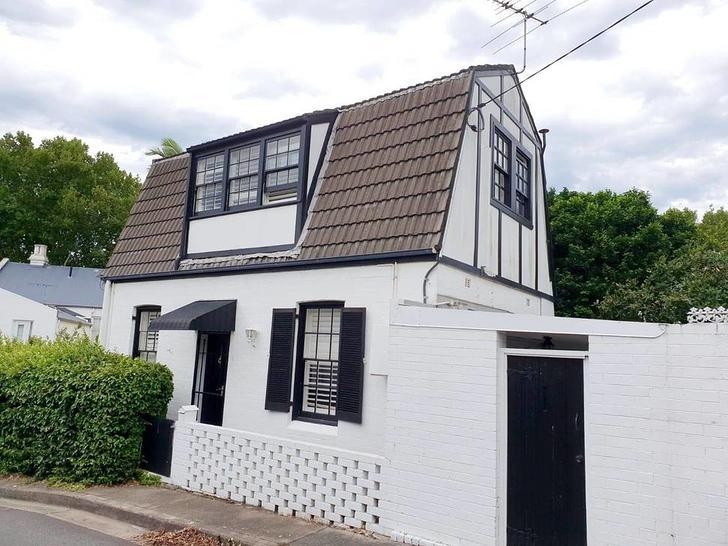 1 Britannia Lane, Woollahra 2025, NSW House Photo