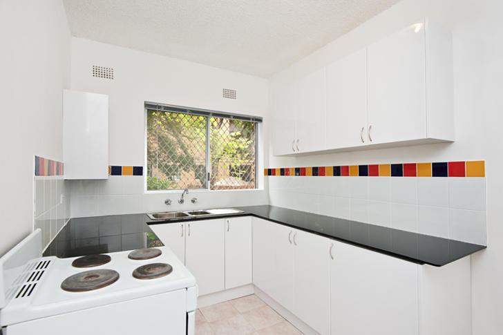 4/58 Chandos Street, Ashfield 2131, NSW Studio Photo