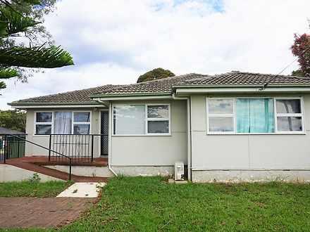 24 Waminda Avenue, Campbelltown 2560, NSW House Photo