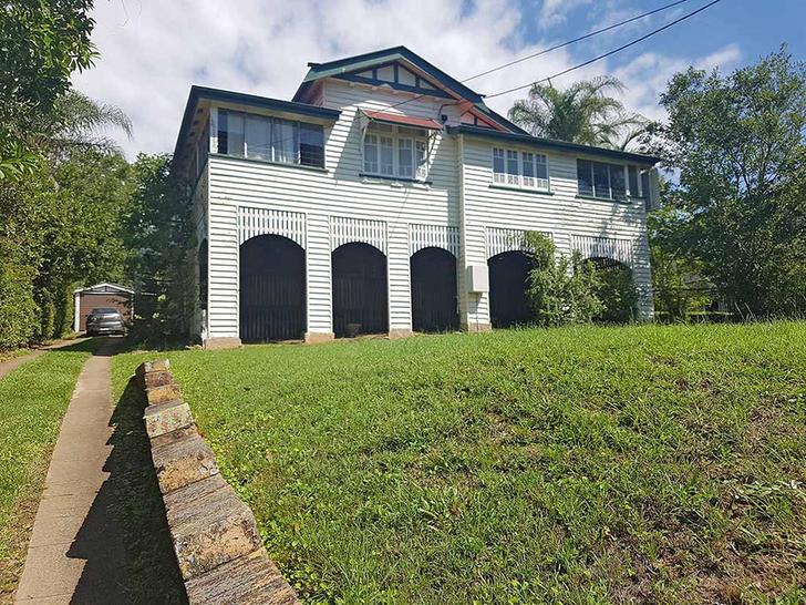 2/14 Union Street, Toowong 4066, QLD Apartment Photo