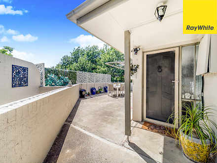 11/6 Kemsley Place, Pearce 2607, ACT Townhouse Photo