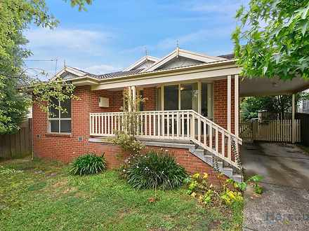 1A Glencairn Avenue, Ringwood 3134, VIC House Photo