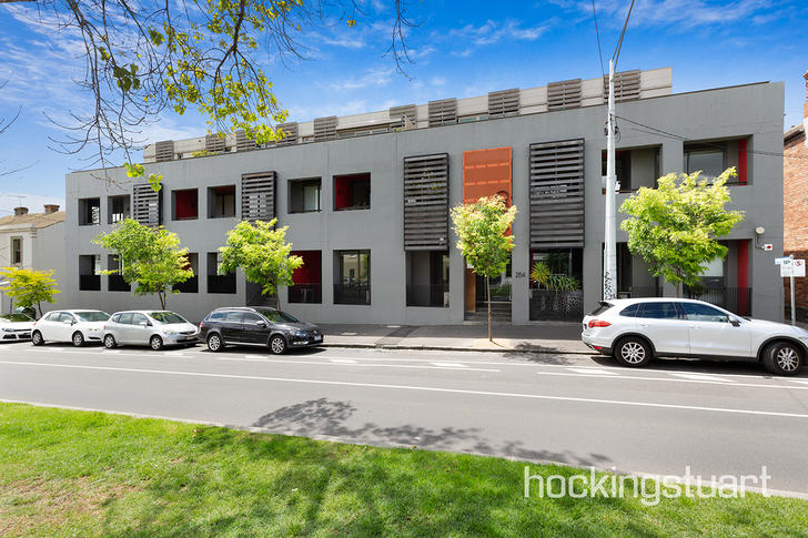 G15/264 Drummond Street, Carlton 3053, VIC Apartment Photo