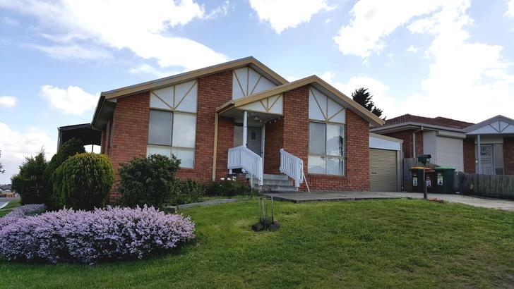 17 Leatherwood Grove, Meadow Heights 3048, VIC House Photo