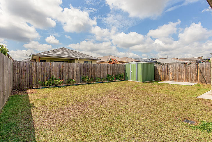 15 Heron Court, Redbank Plains 4301, QLD House Photo
