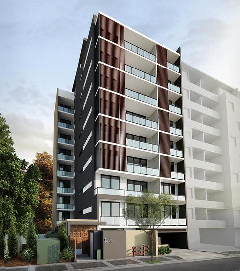 603/26 Parnell Street, Strathfield 2135, NSW Apartment Photo