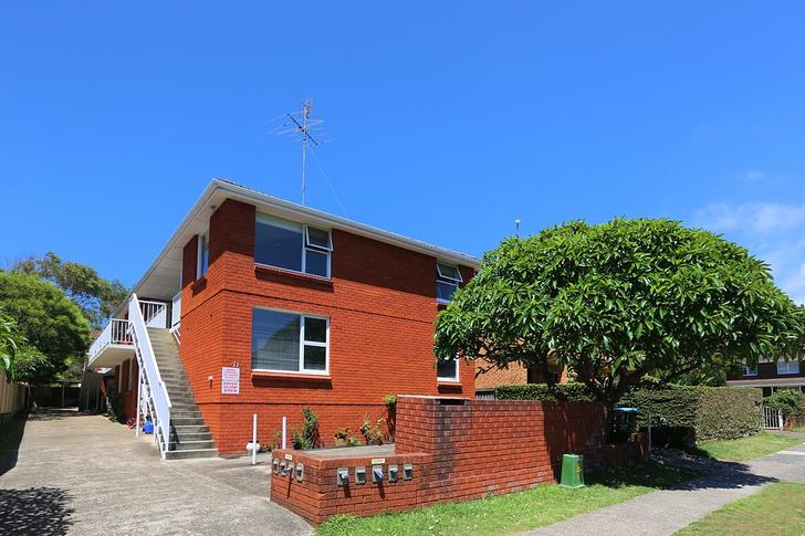 3/71 Dee Why Parade, Dee Why 2099, NSW Apartment Photo