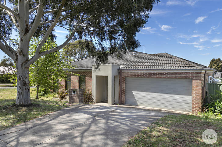1 Kendall Court, Miners Rest 3352, VIC House Photo