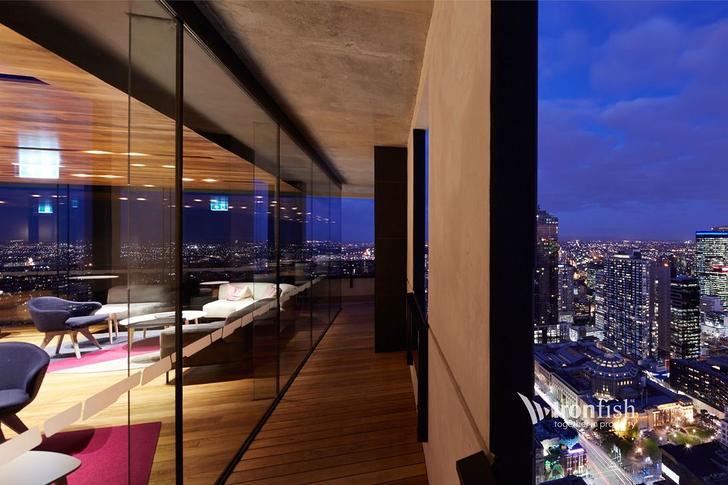 4213/80 A'beckett Street, Melbourne 3000, VIC Apartment Photo