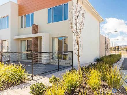 42/101 Kinloch Circuit, Bruce 2617, ACT Townhouse Photo