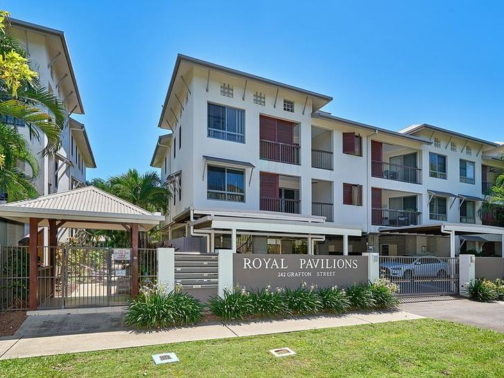 8/242 Grafton Street, Cairns North 4870, QLD Apartment Photo